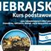 Kurs Języka Hebrajskiego