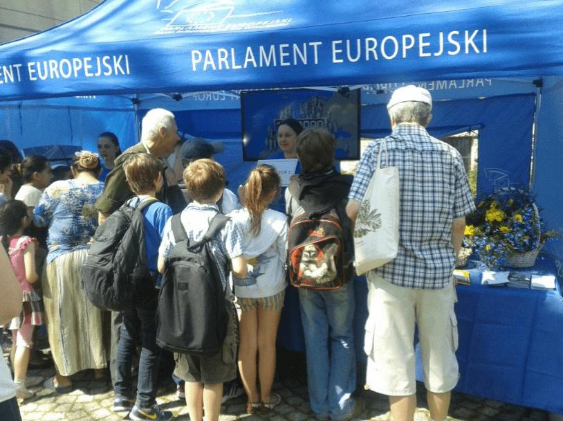Edukacja Europejska
