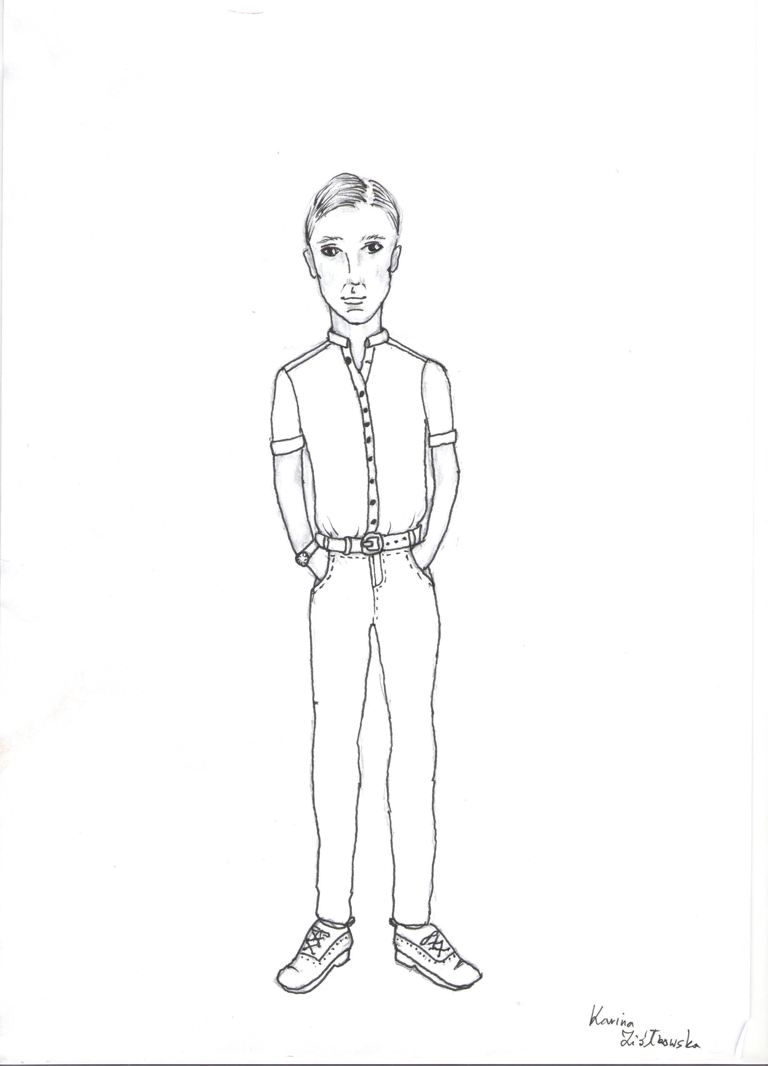obrazek nauczyciela