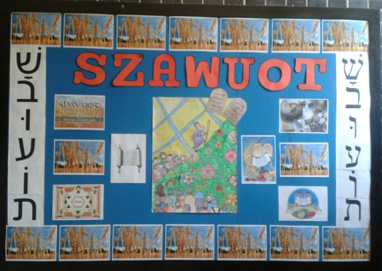 Szawuot
