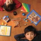 Konkurs Chanukowy dla dzieci