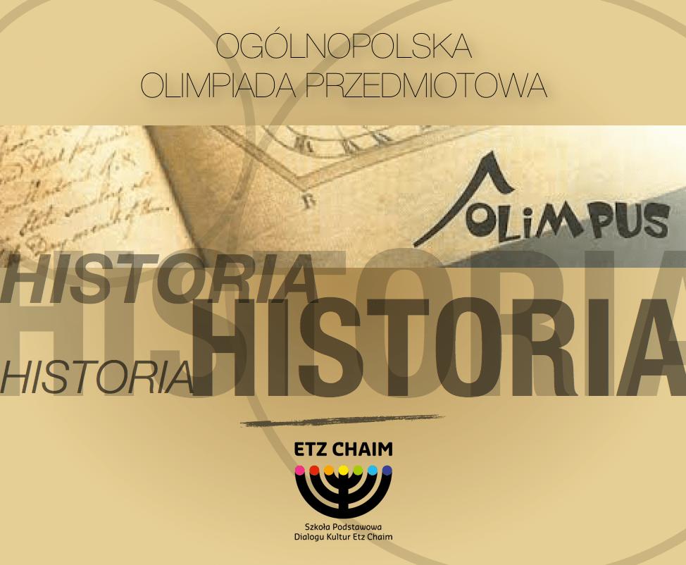 olimpus historia