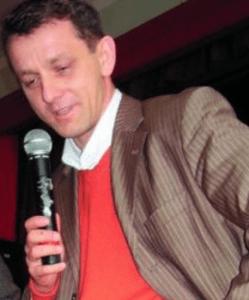 dr Jacek Juzwiszyn