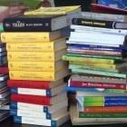 Książki z Krakowa już w naszej szkole