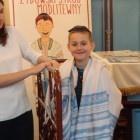 Wielke Święta Żydowskie w naszej szkole