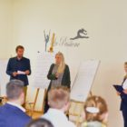 L.O. Dialogu Kultur Etz Chaim: podsumowanie debaty: Nic o Was, bez Was.