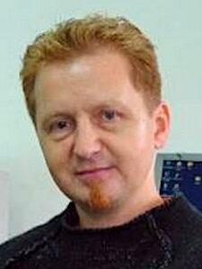 Slawomir Szafert